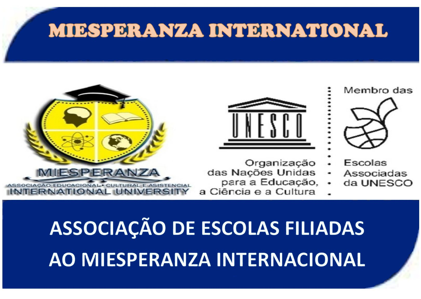 Miesperanza International University