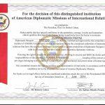 Diploma-American