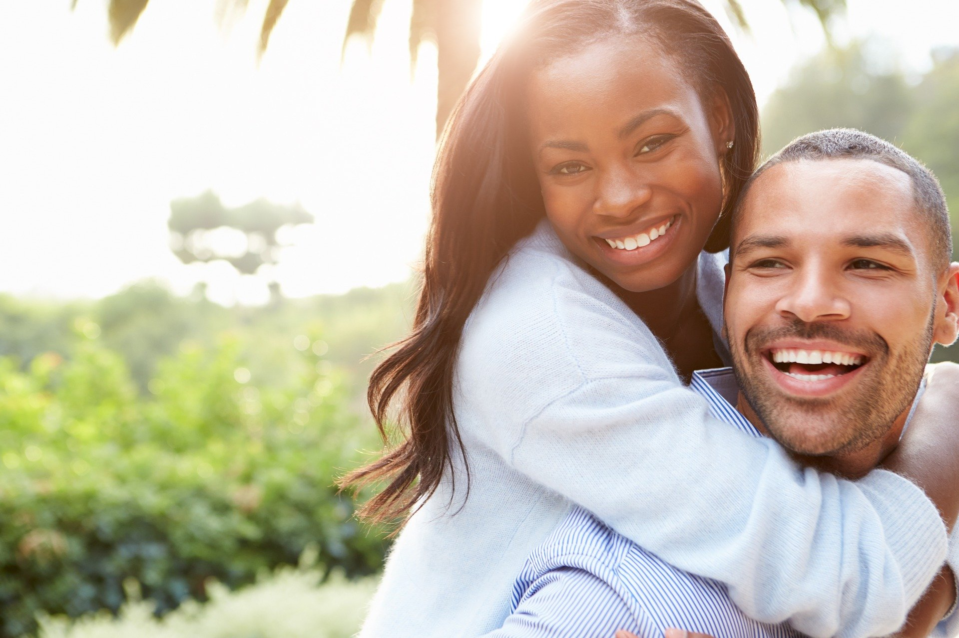 Amor e Felicidade verdadeira
